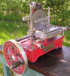 Berkel Model Indiana unrestored